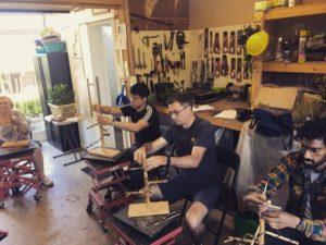 Bonsai Training Workshop